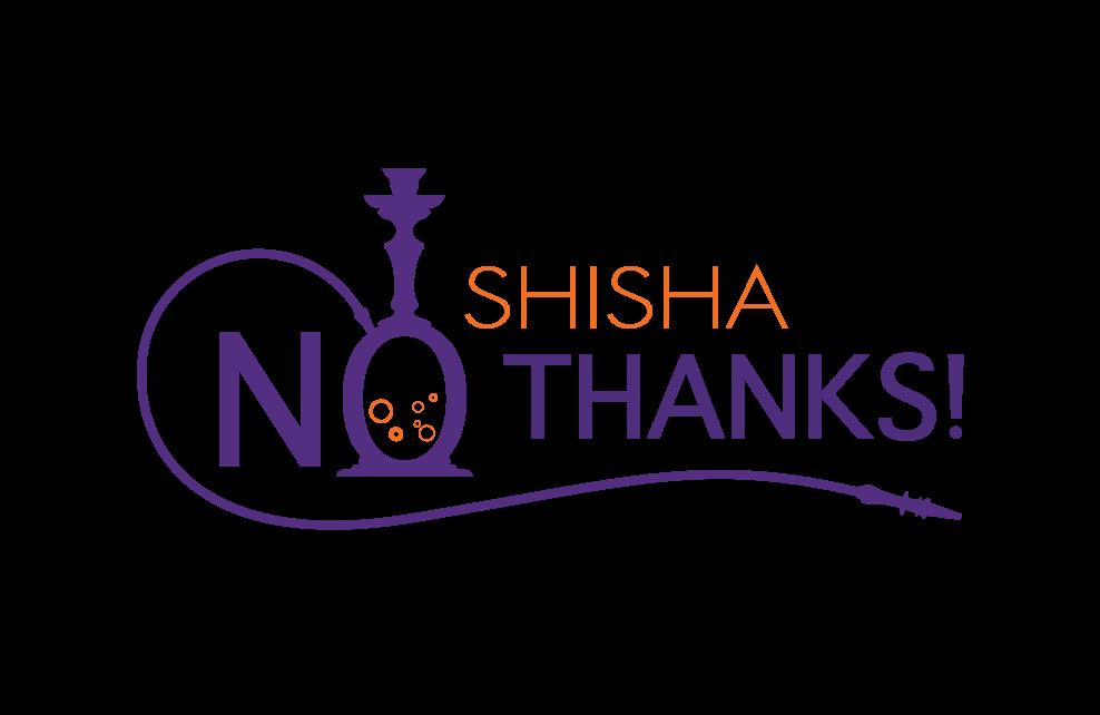 Shisha No Thanks Logo